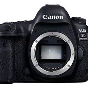 Canon 5D Mark IV Food Photography Gear Food Photography Camera Body