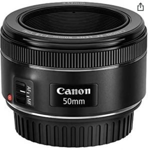 Canon 50mm Lens Food Photography Gear Photography Equipment