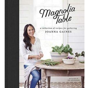 Magnolia Table Cookbook Volume 1