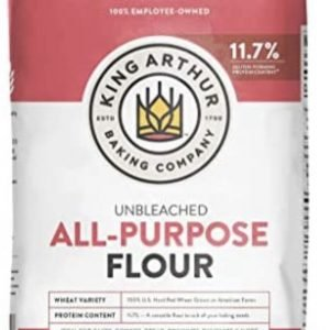 King Aurther All-Purpose Baking Flour for baking