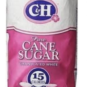 C&H Pure Cane sugar for baking